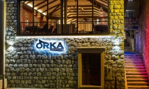 Celebrate International Women's Day in style at Restaurant Orka