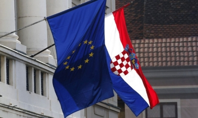 The newest Eurobarometer report discovers what Croatians think about European Union