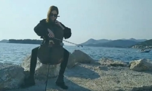 Dubrovnik Symphony Orchestra brings beautiful music to your homes