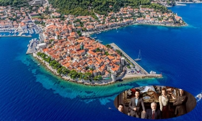 HBO's comedy-drama series Succession to be filmed on the island of Korcula