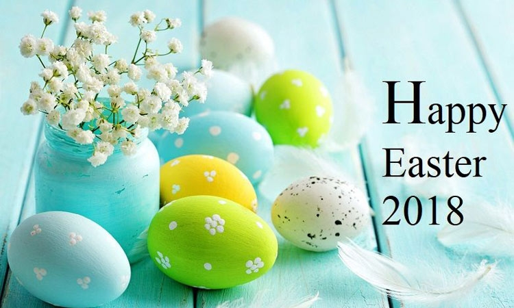 Happy Easter from The Dubrovnik Times