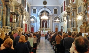 SATURDAY CONCERT: Dubrovnik and Saint Blaise in the words and music of Dubrovnik authors