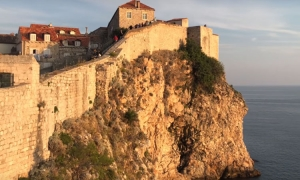 VIDEO – Game of Thrones inspired Dubrovnik video