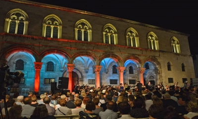 Chansons d'amour – concert dedicated to love to open Tino Pattiera Festival
