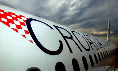 Croatian Airlines joins European Regions Airline Association