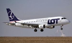 New Dubrovnik - Warsaw winter flights by LOT Polish Airlines