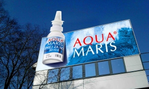 Aqua Maris to be exported worldwide