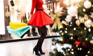 Big spending Christmas period for Croatians