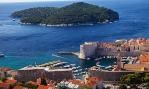Dubrovnik reaches 2 million overnight stays a week earlier than 2018