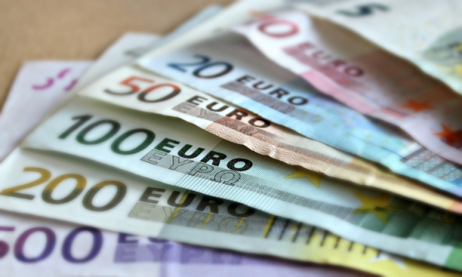 China To Invest 13 Billion Euros In