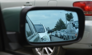 Busy weekend expected on Croatian roads and border crossings