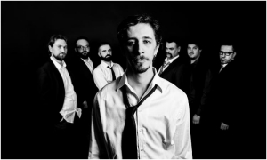 Jall aux Yeux band to perform in Lazareti