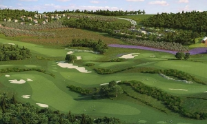 Golf course gets new location permit