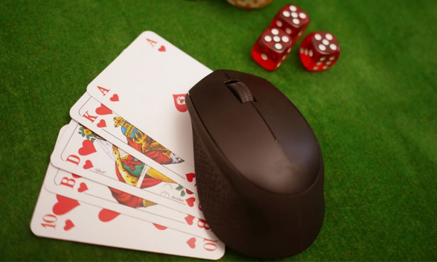 How to Choose The Right Online Casino Slot Machines - The Dubrovnik Times