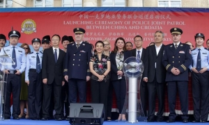 """95 police officers from 19 countries involved in """"Safe Tourist Season 2019"""""""