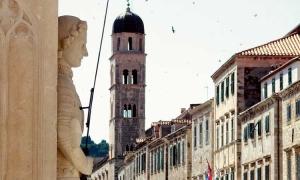 Discover Dubrovnik – Orlando's Column