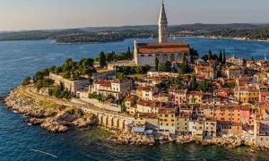 The Daily Mail – Croatia is a CHEAP destination