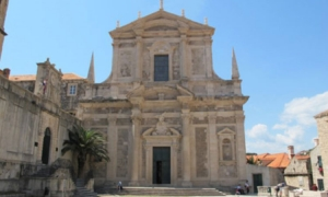 Holy Mass in English in Dubrovnik every Sunday at 11:00am