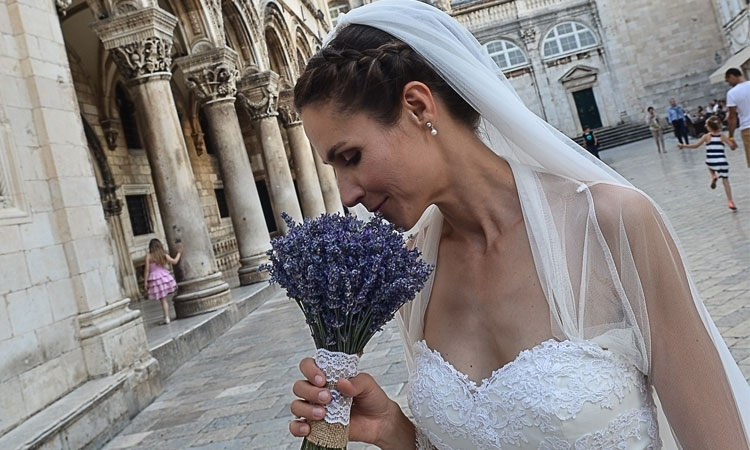 The Adriatic Bride