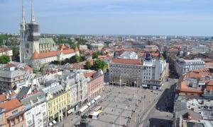 Zagreb University ranked in top 500 in the world