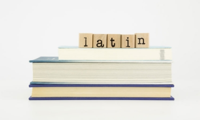 Why Learning Latin Has Become So Popular