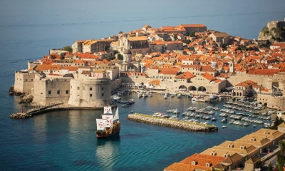 Dubrovnik achieves excellent tourism results in February