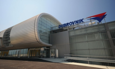 Dubrovnik Airport has best year ever