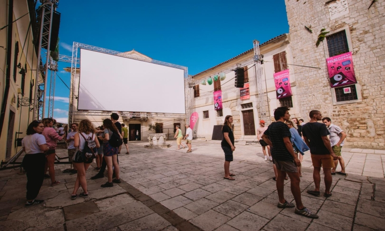 Hidden movie projections are coming to Dubrovnik
