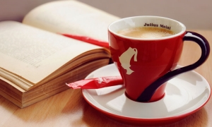 Pay for your coffee in Dubrovnik with a poem