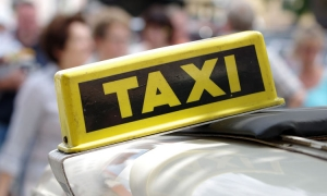 20 times more taxis in Croatia