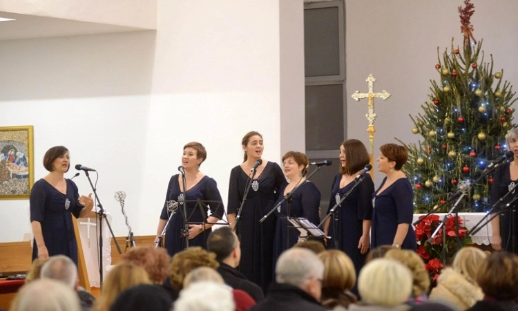 Humanitarian concert of the Dubrovnik vocal groups to be held tonight