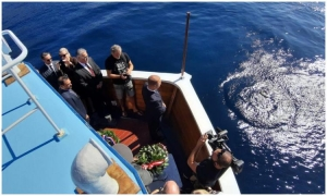 SAD ANNIVERSARY: 160 years since the sinking of the ship 'Triton' near Lokrum