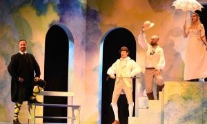 Midsummer Scene Festival delights Vienna with Twelfth Night