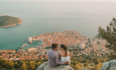 LOS TRAVELEROS – Getting lost in the little streets of Dubrovnik is magical