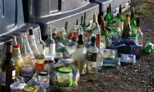 """Minister thinks EU recycle plan is """"very ambitious"""""""