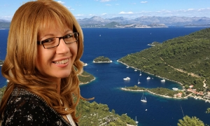 Interview - I've felt much safer in Dubrovnik than in the UK - Mary Novakovich
