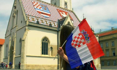 The Day of International Recognition of the Republic of Croatia