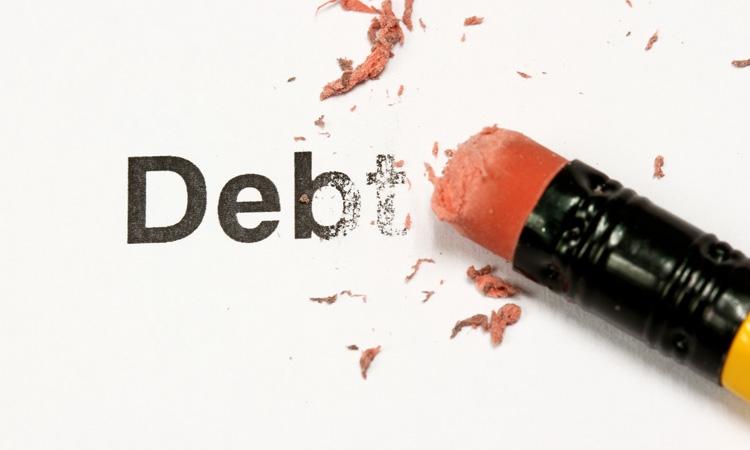 Croatia sees first fall in public debt since 1999