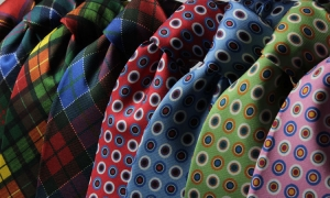 The necktie story – today we're celebrating Cravat Day
