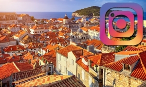 "Our top five ""Getting back to Nature"" Dubrovnik Instagram photos"