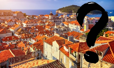 Test your Dubrovnik knowledge - Part 2