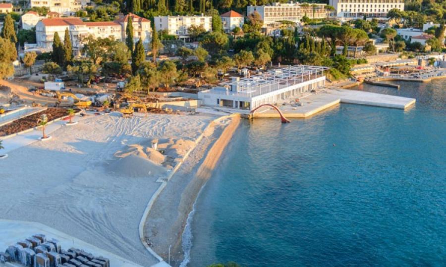 Grand Hotel Park Dubrovnik Villa Rooms