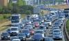 Croatian motorways almost just as busy as last year