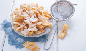 Cook Croatian this Christmas – Angel Wings