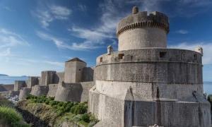 Discover Dubrovnik – Minčeta Fortress