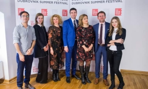 Program of 69th Dubrovnik Summer Festival presented