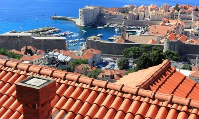 Dubrovnik property prices go up