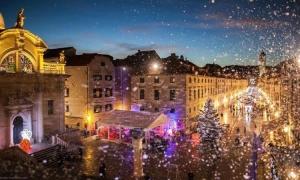 Dubrovnik Winter Festival back this festive season
