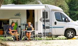 Campsites in Dubrovnik