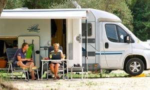 Campsites in Dubrovnik